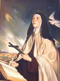 catholicyoungwoman
